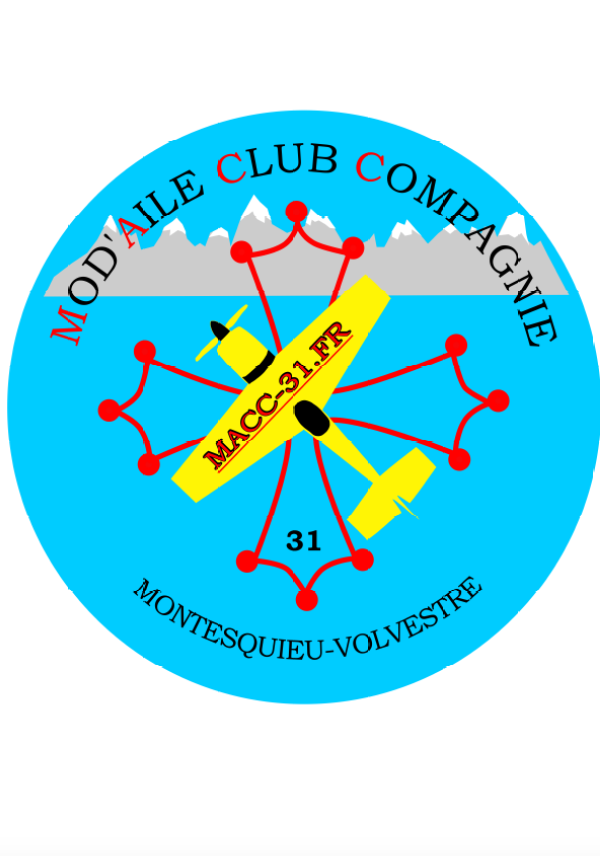 Le logo du club.